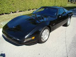 91 corvette for sale chevrolet chevy for sale