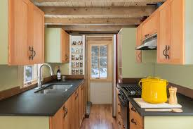 ethan waldman u0027s tiny house on wheels in vermont