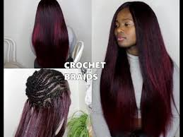 kanekalon crochet hairstyles ideas about quick hairstyles with kanekalon hair cute