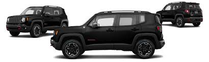 jeep trailhawk 2016 2016 jeep renegade 4x4 trailhawk 4dr suv research groovecar