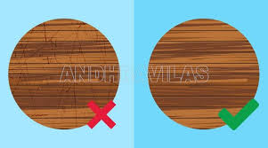 tips to protect hardwood floors from scratches andhravilas