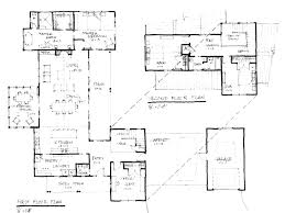 farmhouse floor plan part 35 cottage country house arresting plans