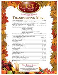 thanksgiving 90 fantastic thanksgiving menu photo inspirations