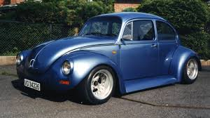 volkswagen beetle modified super wide vw beetle 1972 1302s youtube