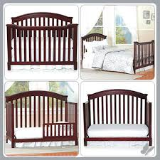Baby Crib That Converts To Toddler Bed Baby Cribs That Convert To Beds Baby Crib Convert Toddler Bed