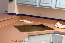 Laminate Kitchen Countertops by We Finished Our Laminate Kitchen Countertop With Stone Without