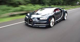 car bugatti 2017 i drove the fastest car in the world and it ruined me