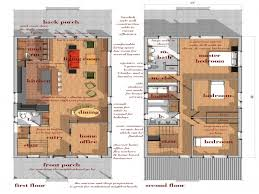House Plans Small Lot Modern House Plans Small Lot Homes Zone Full View Kitchen