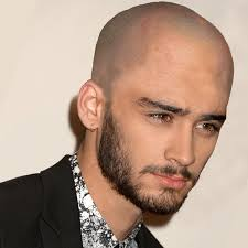 bald on top of head men hairstyles guys hairstyles top popular
