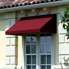 Window Awning Fabric Window Awnings Home U203a Fabric Awnings U203a New Yorker Low Eaves