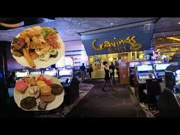 The Mirage Buffet Price by The Mirage Cravings Buffet Las Vegas 2017 Youtube