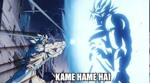Broly Meme - goku vs broly weknowmemes generator
