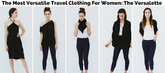 travel clothes images The most versatile travel clothing for women versalette mapping jpg