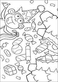 candy coloring pages boots has a lot of candy coloring page free printable coloring pages