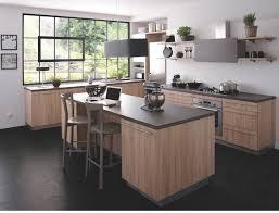 cuisine 15m2 ilot centrale aménagement cuisine 15m2 collection et cuisineilot centrale