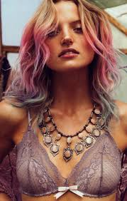 148 best dyed ombre with colors images on pinterest