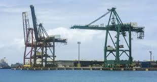 interior cites problems at port authority of guam