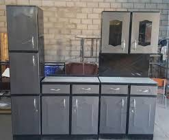 metal kitchen furniture 3 metal kitchen unit on sale bulawayo
