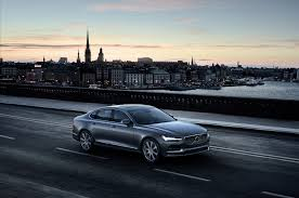 2017 volvo s90 starts at 47 945 can be purchased online motor
