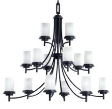 Rustic Candle Chandelier Rustic Black Wrought Iron Chandelier 5 Wrought Iron Candle