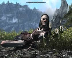 Orc Rule 34 - who said orcs can t be pretty skyrim
