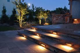 Outdoor Lighting Effects Outdoor Patio Landscape Lighting San Antonio Landscaping