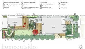 Home Landscape Design Studio by Julie Moir Messervy Design Studio Home Outside Online Landscape