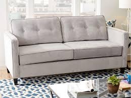 Cushion Settee Shabby Chic Sofas Shabby Chic Down Blend Sofa Custom Order