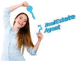 about us real estate agent