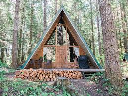small a frame cabin time to build a and cheers in this a frame cabin rental in