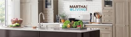 kitchen appealing martha stewart kitchen cabinets martha stewart
