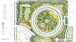 different types of building plans apple u0027s new mothership campus has mysterious research facilities