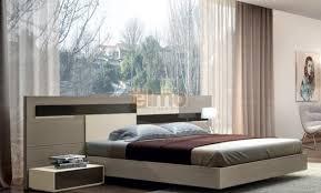 mobilier chambre contemporain décoration meuble chambre contemporaine 16 colombes deco
