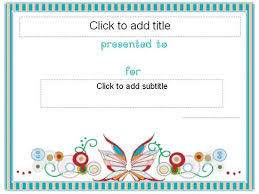 25 unique free certificate templates ideas on pinterest free