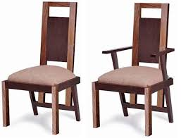 Modern Wood Chair Contemporary Dining Chair Sustainable - Wood dining chair design