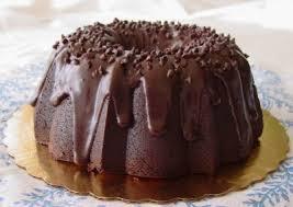 chocolate sour cream bundt cake recipe from williams sonoma best