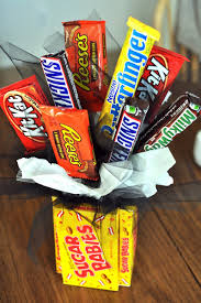 candy bouquets how to make a candy bouquet 57 diy ideas guide patterns