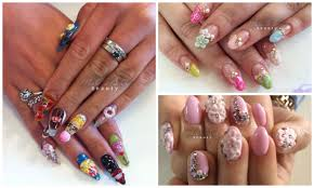 cute nail designs by missu beauty youtube