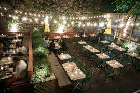 13 must visit patios for summer dining in new york bespoke