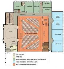 Exceptional Floor Plans For Churches Part 3 Church Floor Plans by Shed Plans 12x12 Storage Do It Yourself Small Church Design