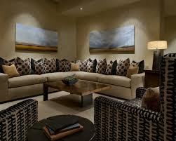 polka dot toss pillows for cozy family room design with elegant