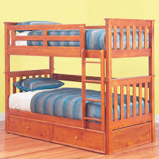 Fort Bunk Bed Single Bunk Bed