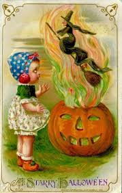 Old Halloween Poems 1902 Best Images About Halloween Postcards Vertical On Pinterest