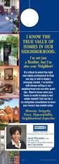 Door Hanger Design Ideas 119 Best Real Estate Postcard Design Ideas Images On Pinterest