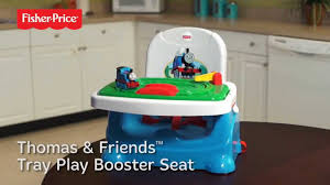 fisher price thomas the train table fisher price thomas friends thomas tray play booster seat