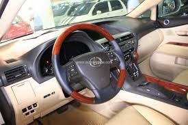 xe lexus rx350 doi 2009 son hoa auto ban xe lexus rx 450h 2009