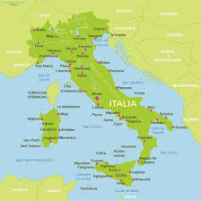 portofino italy map 55 best italia mapas images on places travel and