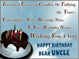 happy birthday uncle quotes happy birthday uncle pinterest