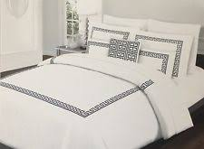 Hotel Collection Duvet Cover Set Hotel Collection Frame King Duvet Cover Nickel 108 X 96 Ebay