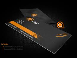 interesting business cards on 1stwebdesigner deviantart